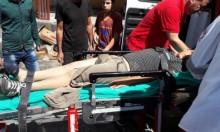 الخليل: مستوطن يدهس طفلا فلسطينيا