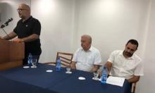 """الناصرة: مؤتمر صحافي مشترك لـ""""شباب التغيير"""" والعفيفي"""