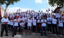 خاص | الناصرة: مؤتمر صحافي مشترك للجبهة والعفيفي الليلة
