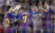 برشلونة يتراجع عن ضم لاعب أرجنتيني
