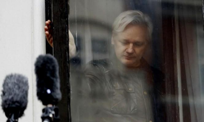 """""""ذا غارديان"""": هكذا حاولت روسيا تهريب جوليان أسانج من لندن"""