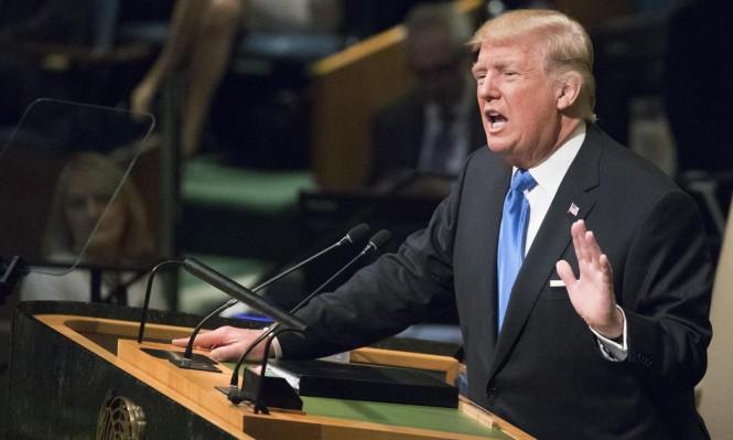 ترامب يترأس اجتماعا لمجلس الأمن حول إيران الأسبوع المقبل