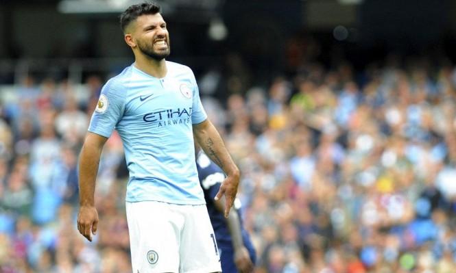 مانشستر سيتي يجدد عقد هدافه الأرجنتيني
