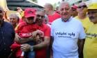 #نبض_الشبكة: انتخابات الناصرة تشعل مواقع التواصل الاجتماعي