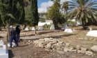 حيفا: يوم تطوعي في مقبرة القسام للتصدي لمحاولات سلبها