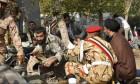 إيران: ارتفاع عدد ضحايا هجوم الأهواز إلى 25