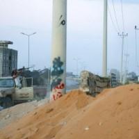 مقتل 15 شخصا في طرابلس وحكومة الوفاق تدعو للحزم