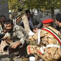 إيران: ارتفاع عدد ضحايا هجوم الأهواز إلى25