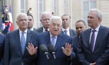 عباس يبحث في إيرلندا مستقبل القضية الفلسطينية