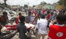 غارة أميركية تقتل 18 شخصا جنوبي الصومال