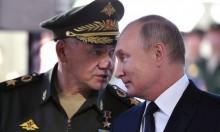 روسيا تكشف الأحد عن تفاصيل إسقاط طائرتها بسورية