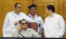 حكم قضائي يمنع نجلي مبارك من الترشح