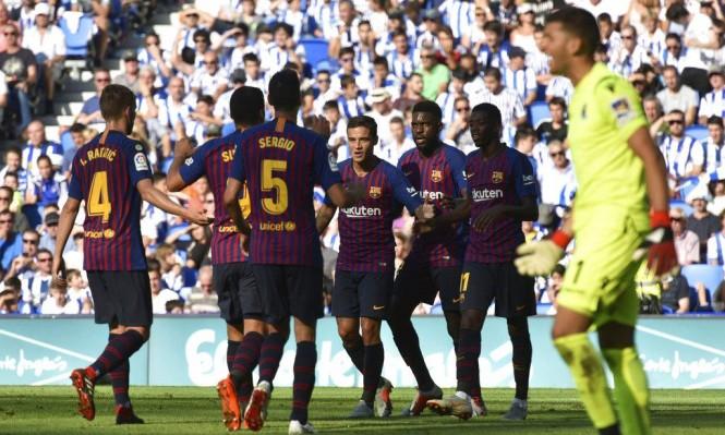 برشلونة يهتم بلاعب جديد من مانشستر يونايتد