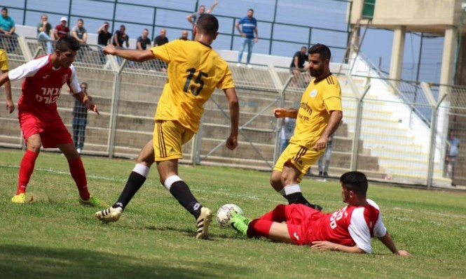 نتائج مباريات الفرق العربية في مختلف الدوريات