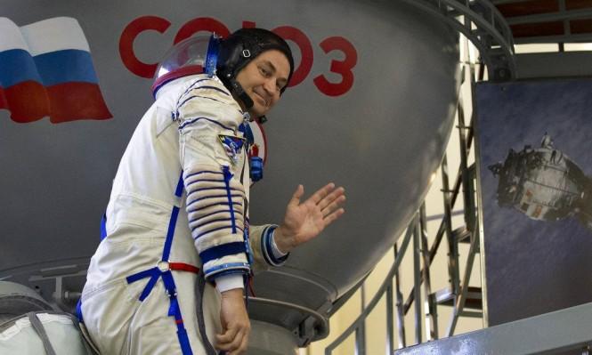 """الروس يُلمحون إلى احتمال إيقاف مشروع مشترك مع """"ناسا"""""""