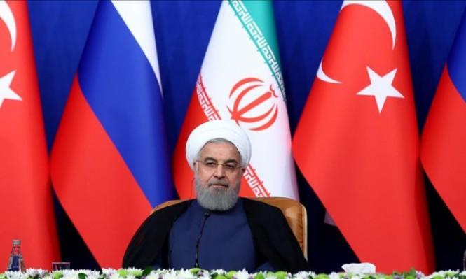 روحاني يؤكد أن طهران ماضية في تطوير قدراتها الصاروخية