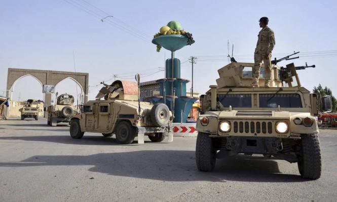 أفغانستان: مقتل 8 أطفال وإصابة 6 في انفجار قنبلة