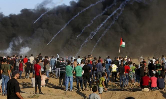 غزة: المصالحة والتهدئة تراوحان مكانهما