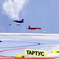 الجيش الإسرائيلي: لم نستخدم الطائرة الروسية كغطاء ونسقنا مع الروس
