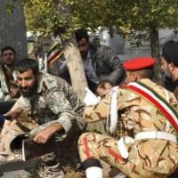 هجوم الأهواز: إيران تحتج أمام ثلاث دول أوروبية
