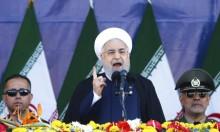 روحاني: أميركا ستندم على هجوم الأهواز