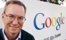 """الرئيس السابق لـ""""جوجل"""": إنترنت خاص بالصين في 2028"""