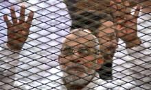 المؤبد لمرشد الإخوان بعد الطعن على حكم الإعدام
