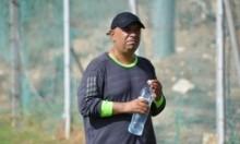 إبراهيم أبو رقيق مدربا لهبوعيل إكسال بالدرجة الممتازة
