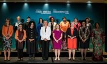 """قمّة مونتريال: وزيرات خارجية يتعهّدن بتقديم """"منظور نسويّ"""" للسياسة الخارجية"""