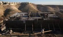 """بناء 300 وحدة استيطانية في مستوطنة """"بيت إيل"""""""