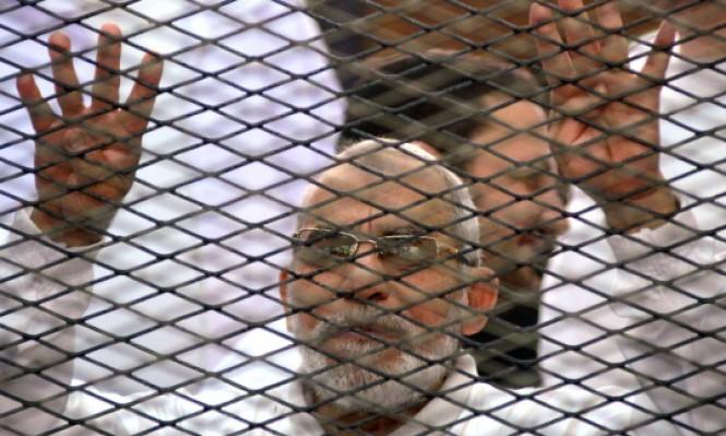 مصر: أحكامٌ ببراءة 463 مُتّهما والإعدام لـ4 والمؤبد لمرشد الإخوان