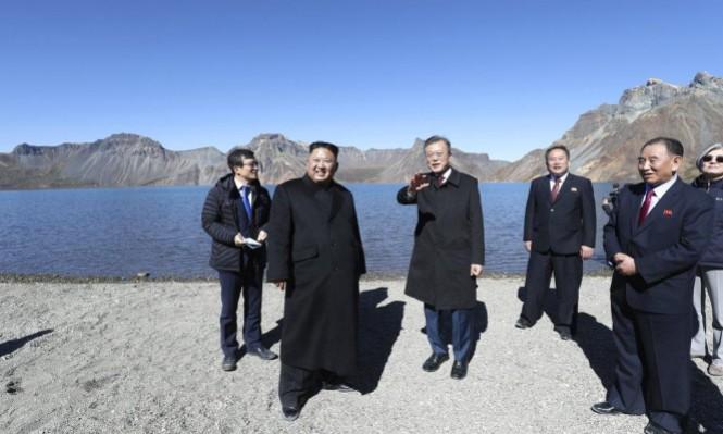 أميركا تهدد بعقوبات وتطالب بحظر نقل الوقود لكوريا الشمالية