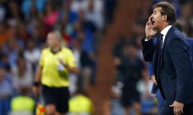مدرب ريال مدريد: حصدنا 3 نقاط معقدة