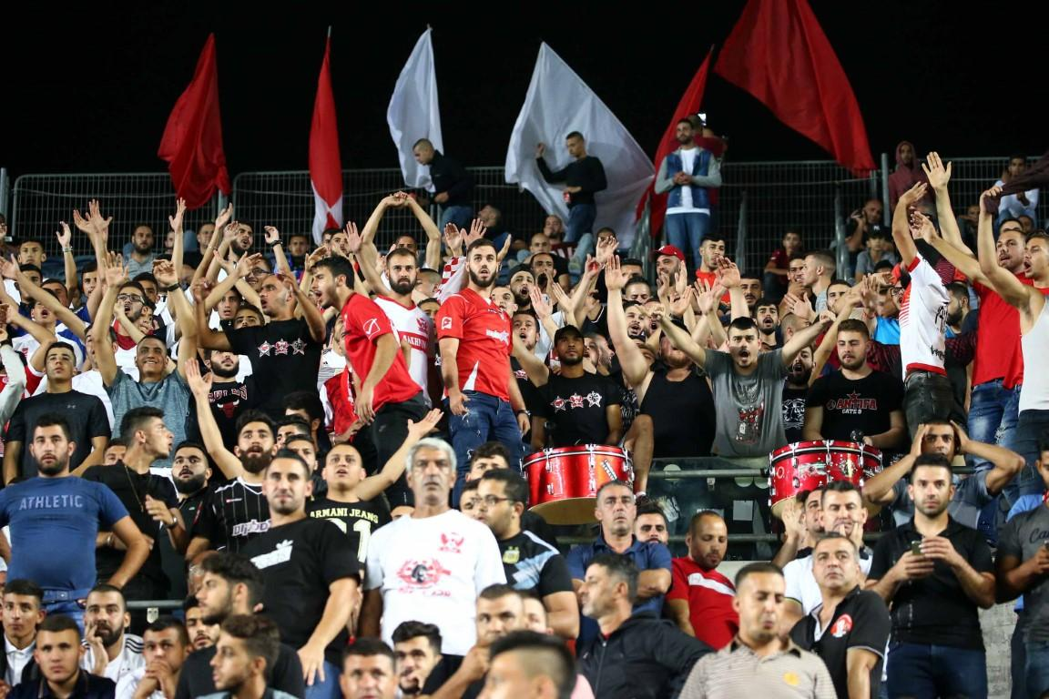 بحضور جماهيره: أبناء سخنين يخسر خارجيا أمام ب. القدس