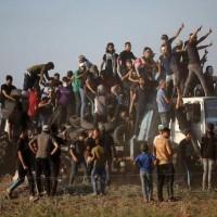 شهيد و90 إصابة برصاص الاحتلال شمالي قطاع غزة