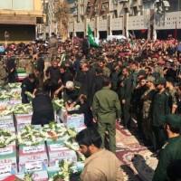 """طهران تهدد بـ""""رد مدمر"""" وتعتقل شبكة تدعي صلتها بهجوم الأهواز"""
