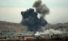 مقتل 3331 مدنيا في غارات التحالف في سورية