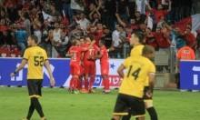 تغطية مباشرة: اتحاد أبناء سخنين (0-0) بيتار القدس