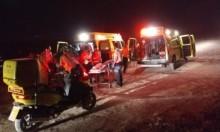 النقب: مصرع شاب في حادث دهس