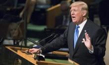 """ترامب يؤكد أن التهم الأخلاقية ضد مرشحه للمحكمة العليا هدفها """"سياسي"""""""