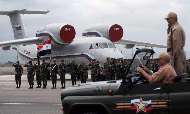 """روسيا: معلومات جديدة """"تؤكد المسؤولية الإسرائيلية عن إسقاط الطائرة"""""""
