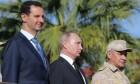 أزمة إسقاط الطائرة الروسية: خسارة إستراتيجية لإسرائيل