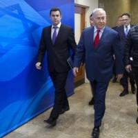 """نتنياهو يستعين بترامب لمنع أزمة مع روسيا وصفقة """"أس300"""""""