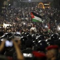الحكومة الأردنية تقر قانون ضريبة الدخل المعدل