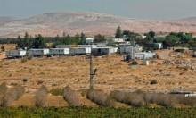 لصوصية إسرائيل للاستيلاء على أراضي الفلسطينيين