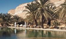 إقامات في واحة سيوة في مصر
