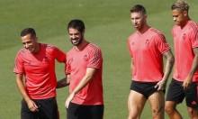 إيسكو يغيب عن ريال مدريد لمدة شهر!