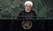روحاني: الأمن الدولي ليس لعبة للسياسة الأميركية الداخلية