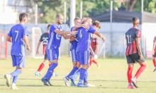 نتائج مباريات الفرق العربية في كأس الدولة