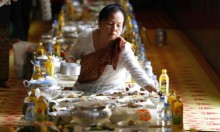 كمبوديا: انطلاق مهرجان الموتى إحياء لذكرى ضحايا الخمير الحمر